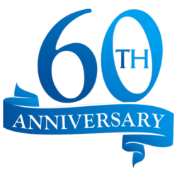 60thAnniversary_BLUE